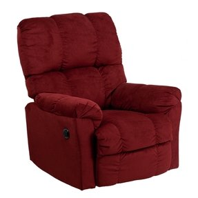 Oversized Recliner Chair Foter