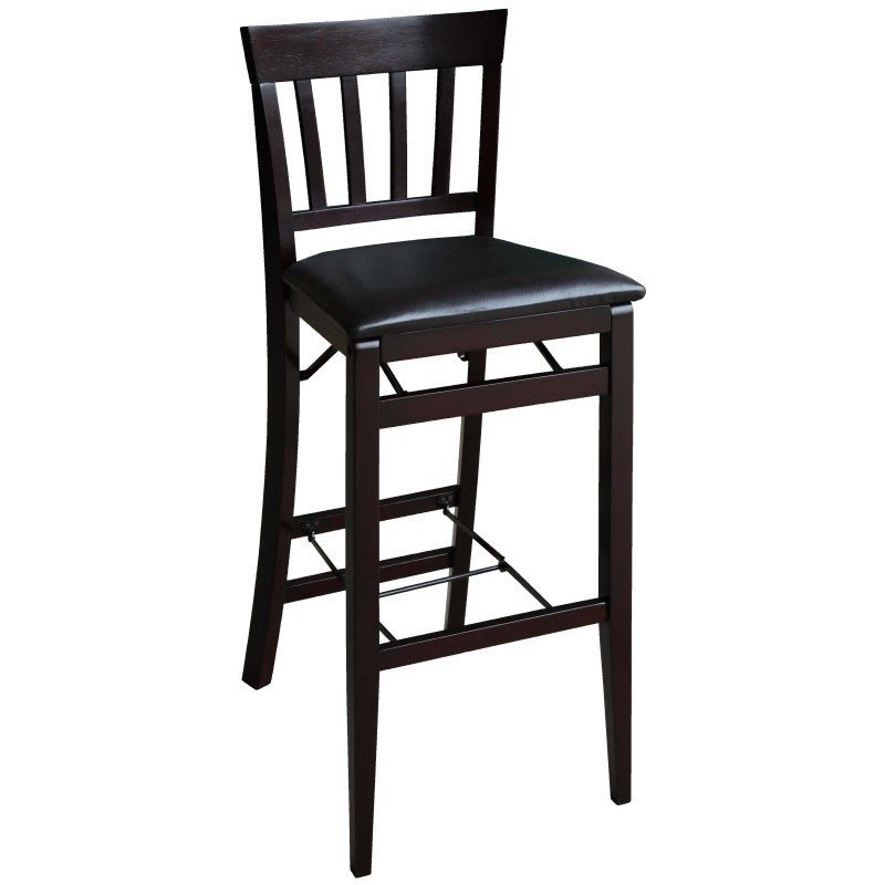 Counter Height Folding Chairs