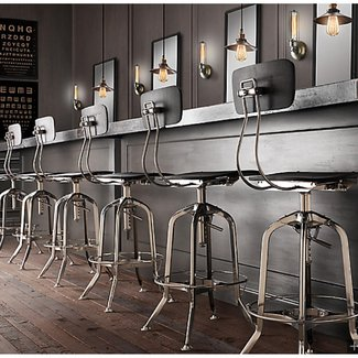 Wondrous Funky Bar Stools Ideas On Foter Ocoug Best Dining Table And Chair Ideas Images Ocougorg