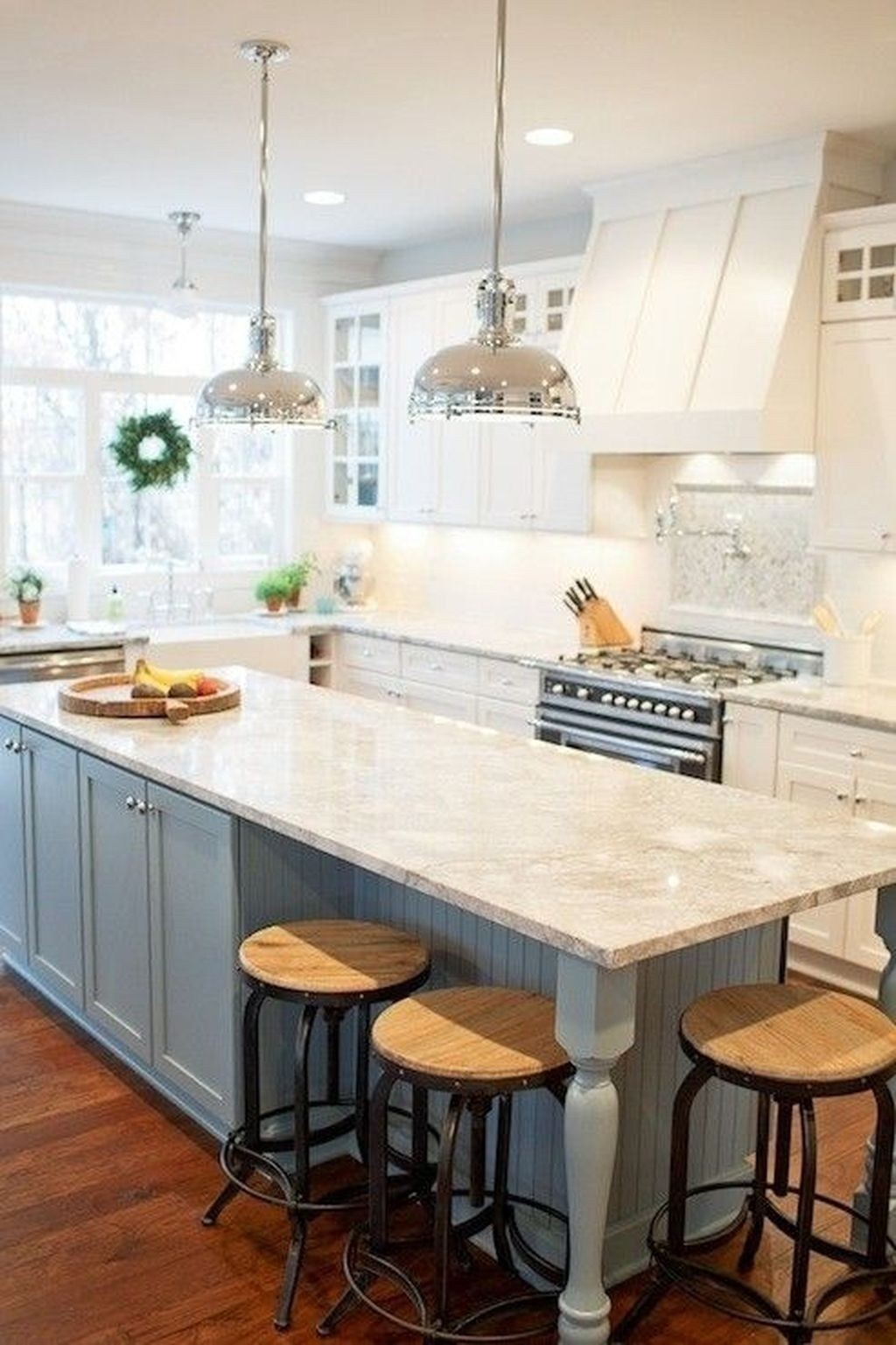 Granite Kitchen Island With Seating Ideas On Foter