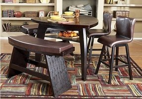 High Bistro Table Set - Foter