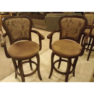 Admirable High End Bar Stools Ideas On Foter Ocoug Best Dining Table And Chair Ideas Images Ocougorg