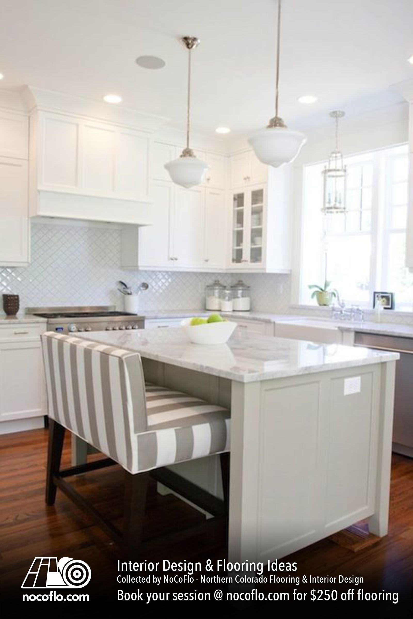 Kitchen High Table And Stools