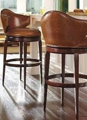 kitchen island chairs with backs low back bar stools foter 8162