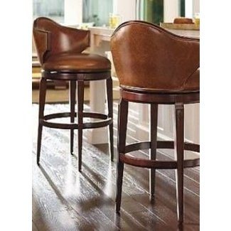 Sensational Low Back Bar Stools Ideas On Foter Uwap Interior Chair Design Uwaporg