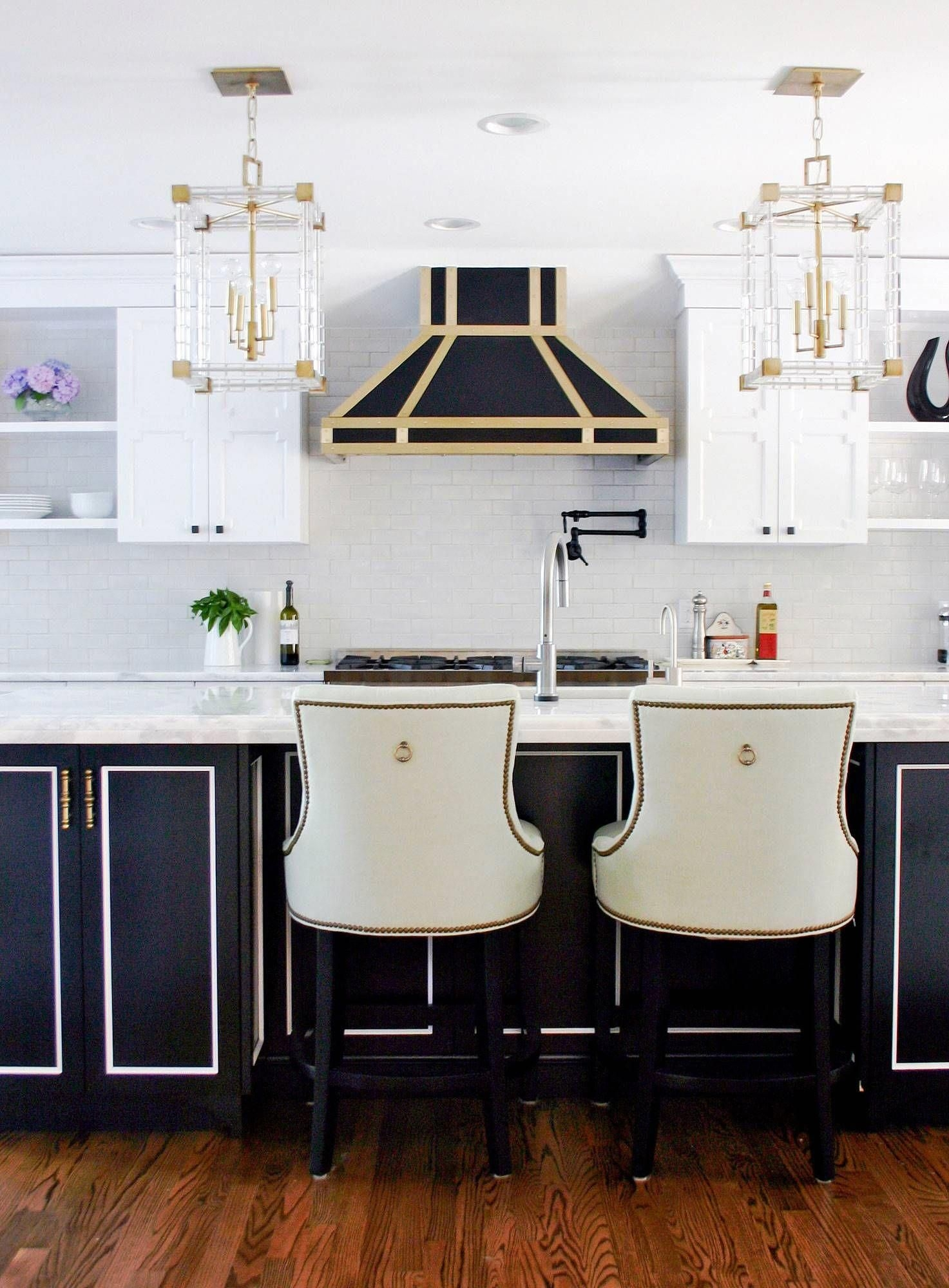 Luxury Swivel Bar Stools