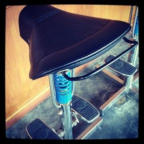 Phenomenal Harley Davidson Bar Stools Ideas On Foter Caraccident5 Cool Chair Designs And Ideas Caraccident5Info