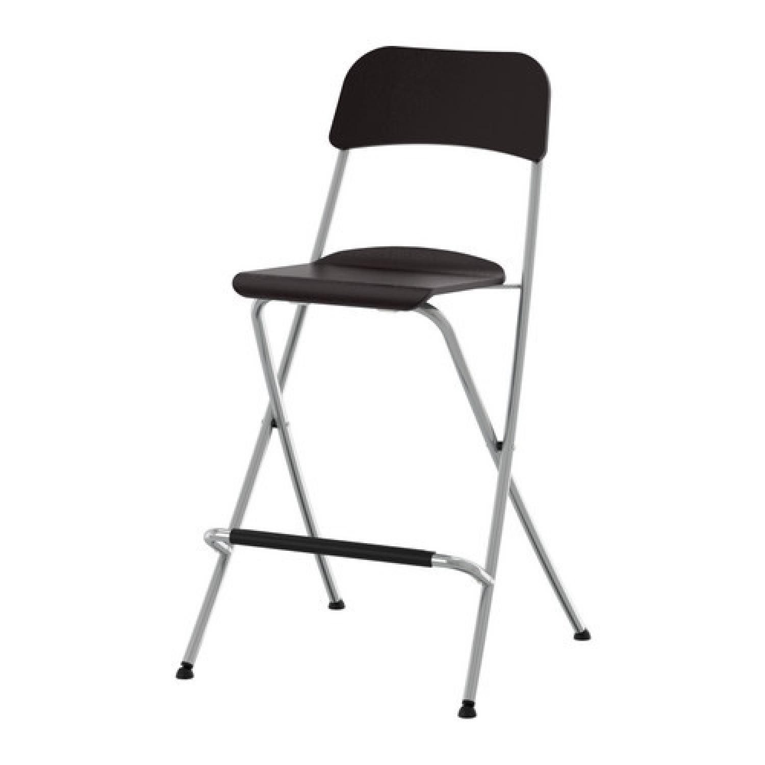 Need A Tall Chair For Shows Foldable Barstool For Craft