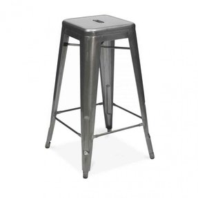Old style bar stool