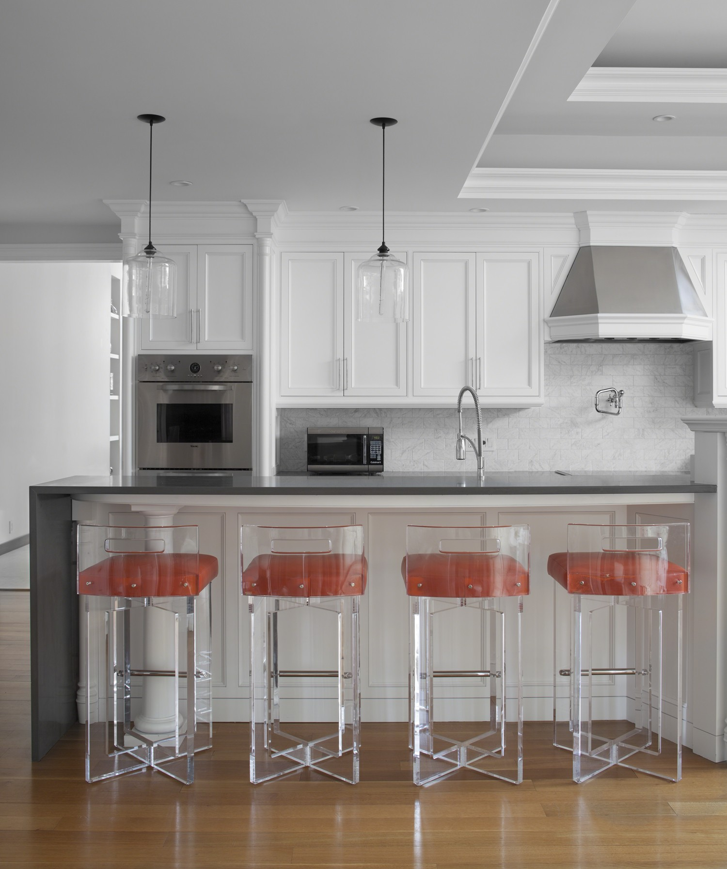 Lucite Bar Stools   Ideas on Foter