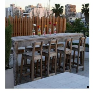 outdoor bar height table Outdoor Bar Height Table   Foter outdoor bar height table