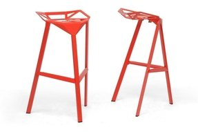 Stackable bar stools 6