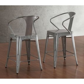 Counter Height Outdoor Bar Stools Ideas On Foter