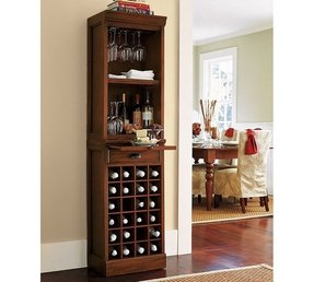 Tall Narrow Cabinet With Doors