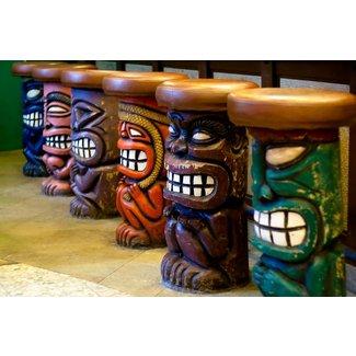 Tiki Bar Stools - Ideas on Foter