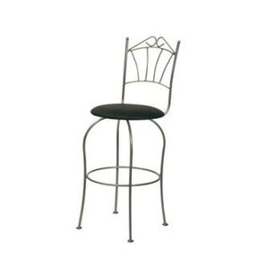Trica florence bar stool with cushion florence