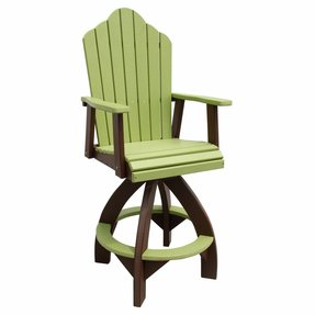 Adirondack bar stools foter for Chair design templates