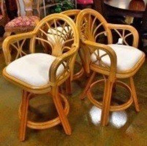 Bamboo Barstools Foter