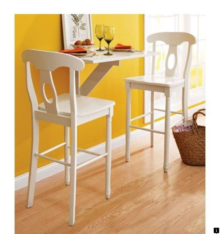 Gentil Better Homes And Gardens 29 European Barstool White Finish