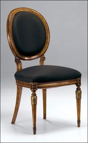 Decorative Crafts 1320/1 Chair