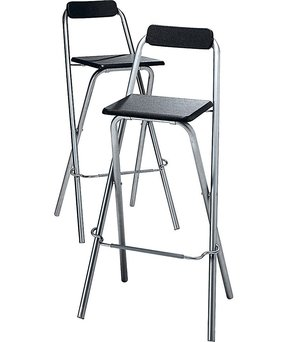 Marvelous Folding Bar Stools Ideas On Foter Pabps2019 Chair Design Images Pabps2019Com