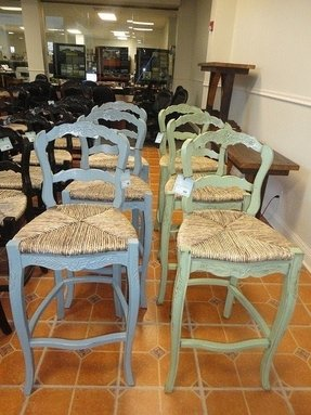 Surprising French Country Barstools Ideas On Foter Ibusinesslaw Wood Chair Design Ideas Ibusinesslaworg