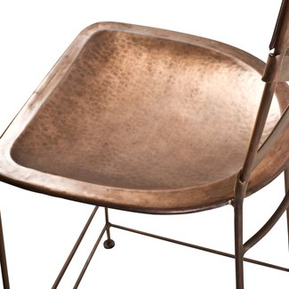 Jabalpur copper bar stool india 1