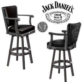 Jack Daniels Bar Stools Foter