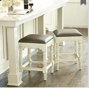 Leather Counter Height Bar Stools Ideas On Foter