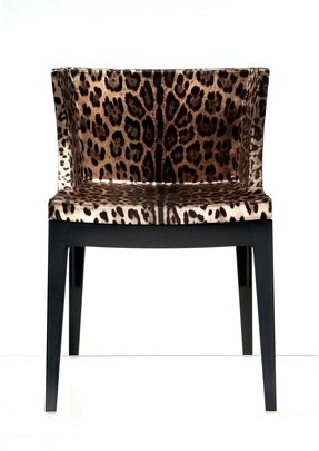 Leopard Vanity Stool Ideas On Foter
