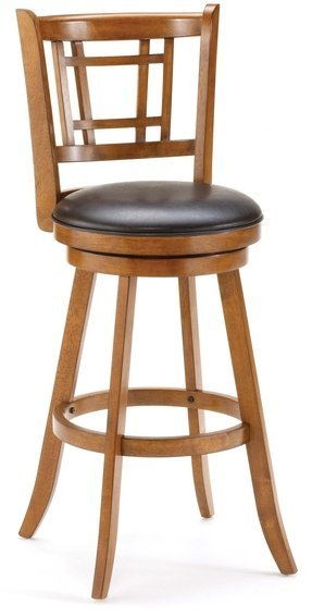 Oak Swivel Bar Stools Foter