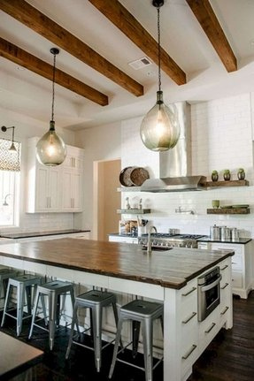bigger best kitchen of lighting chic pendant glamorous pertaining lights pendants better to is oversized