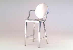 Philippe starck bar stool 2