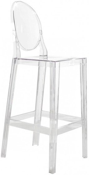 Philippe starck bar stool