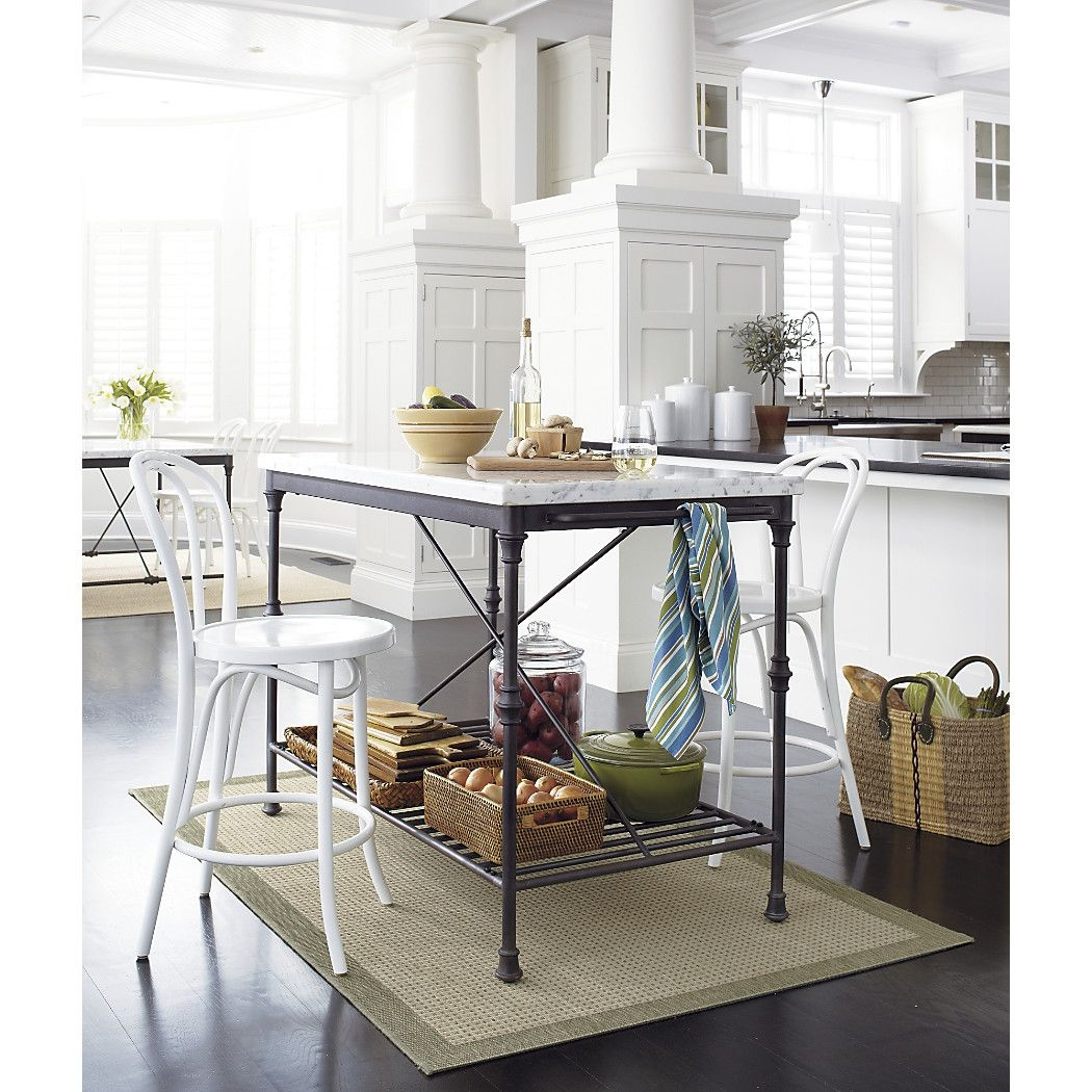 marble top kitchen island cart foter rh foter com kitchen island white marble top kitchen island marble top table