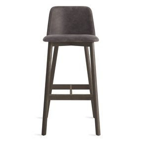 Purple Barstools 24