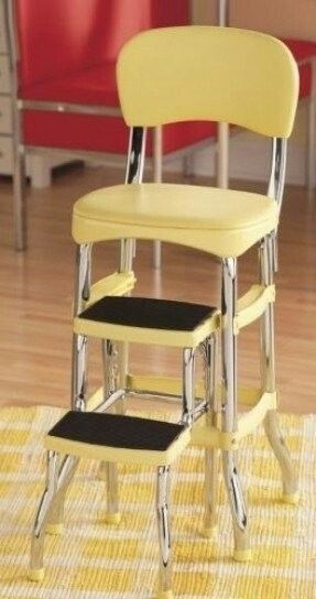 Superieur Retro Kitchen Tables And Chairs