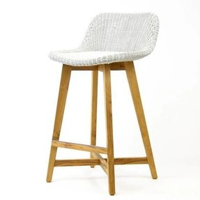 Teak Outdoor Bar Stools Foter