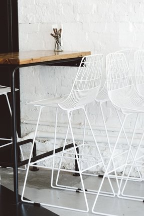 Wire Bar Stools Ideas On Foter