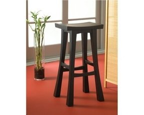 Asian bar stool 6