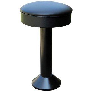Admirable Floor Mounted Bar Stools Ideas On Foter Machost Co Dining Chair Design Ideas Machostcouk