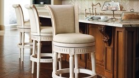 Frontgate barstools