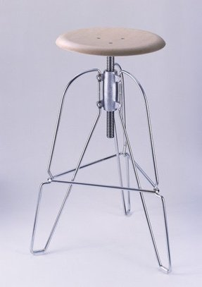 Herman miller bar stools 7