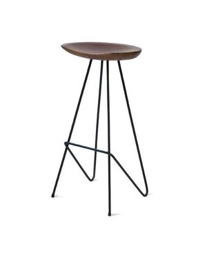 Iron garden bar stools 5