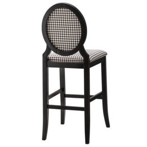Oval bar stools 3