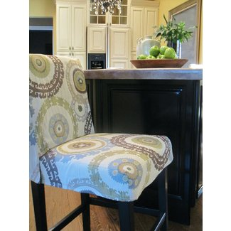 Slipcovers For Bar Stools Foter
