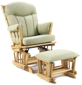Astonishing Wood Rocking Chairs For Nursery Ideas On Foter Gmtry Best Dining Table And Chair Ideas Images Gmtryco