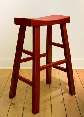 Shinto stools asian bar stools and counter stools