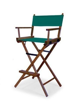 Wondrous White Directors Chairs Ideas On Foter Pdpeps Interior Chair Design Pdpepsorg