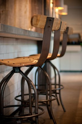 Craftsman Style Bar Stools Foter